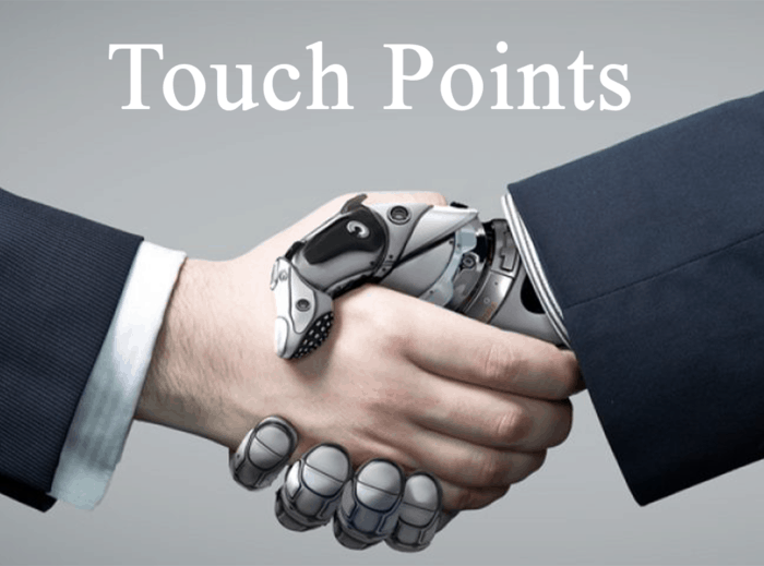 Touch Points