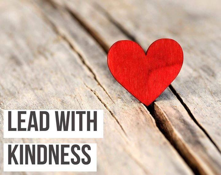 Lead With Kindness